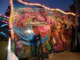 carnival Trumansburg Fairgrounds 8-23-12.