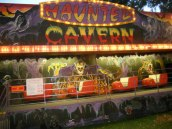 haunted cavern-Trumansburg Fairgrounds 8-23-12.