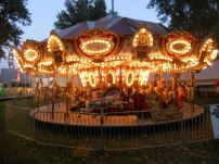 merry-go-round-Trumansburg Fairgrounds 8-23-12.