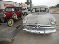 old cars Murdo, SD