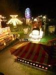 Trumansburg Fairgrounds 8-23-12.