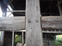 barn-beams-hewn