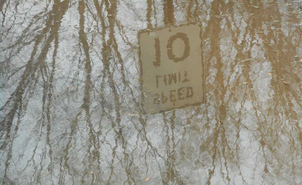 reflections-speed-limit-ten-photo-tom-clausen