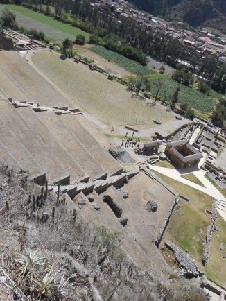 looking-down-the-many-terraces-at-ollantaytambo-10-14-14