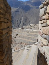 peru-ollantaytambo-from-a-walkway-with-a-view-to-the-other-side-of-the-valley-in-the-distance-where-the-stone-was-quarried-from