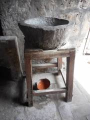 peru-santa-catalina-monastery-of-arequipa-that-we-took-a-tour-of-on-our-first-day-there-10-21-14-stone-bowl
