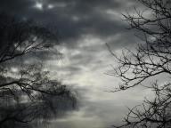 darkening sky 3-20-16