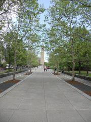 Ho Plaza Cornell 5-19-14